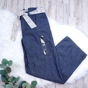 Sag Harbor NWT 6P Wide leg Jeans